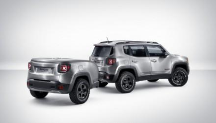 Jeep Renegade HardSteel