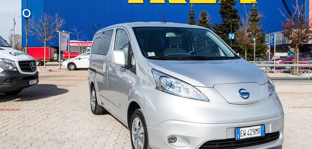Nissan IKEA
