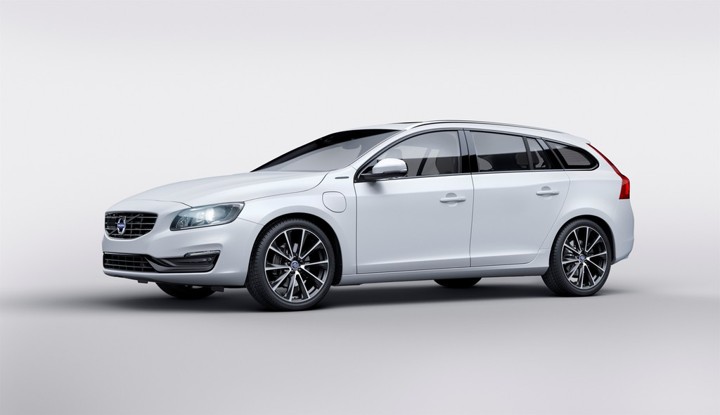 Volvo V60 D5 Twin Special Edition