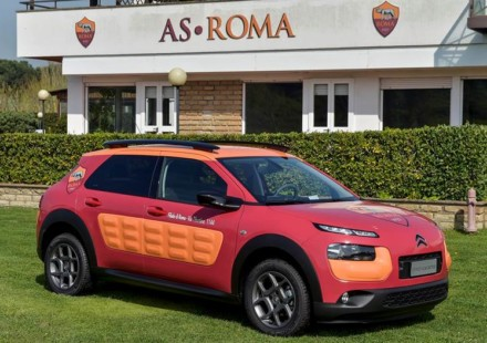 Citroen C4 Cactus AS Roma