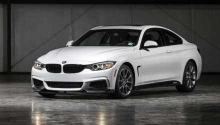 BMW 435i ZHP Coupe Edition