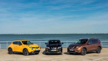Crossover Days Nissan