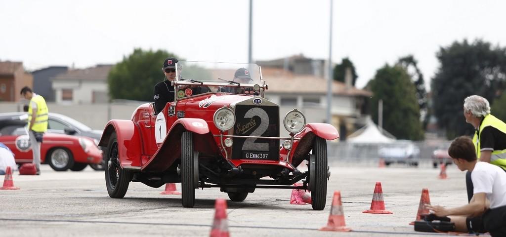 Verona Legends Cars