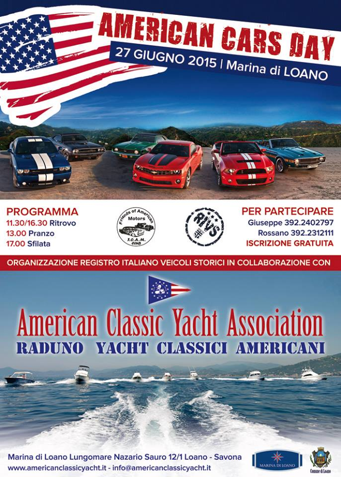 American Cars Day