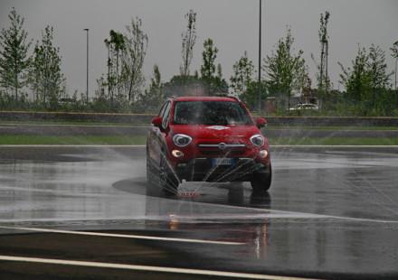 FCA ACI corsi di guida