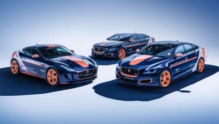 Jaguar BloodHound FOS
