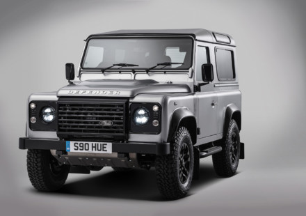 Land Rover Defender 2000000