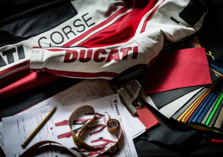 Ducati SuMisura