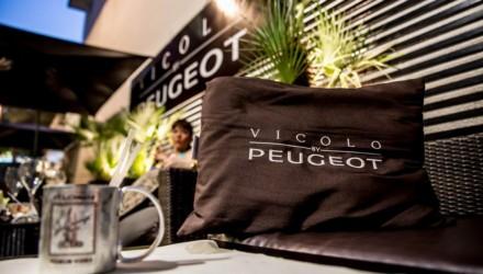 Vicolo Riccione by Peugeot