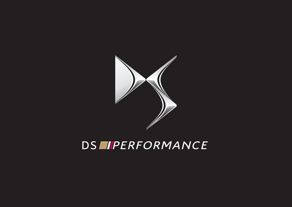 DS Performance Logo