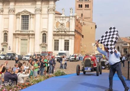 Gran Premio Nuvolari 2015 Presentazione 3