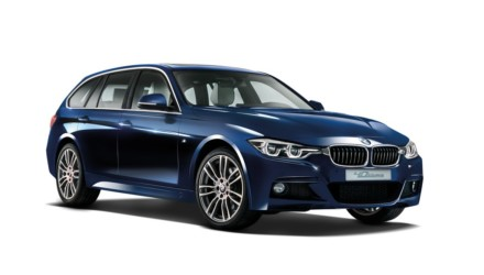 BMW Serie 3 40 Years Edition