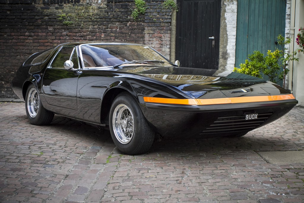 Ferrari 365 GTB/4 Shooting Brake