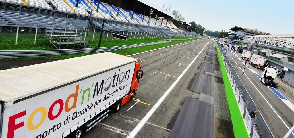 FoodnMotion 2015 Monza