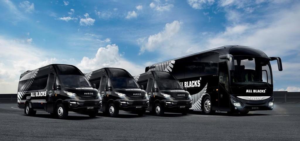 Iveco All Blacks