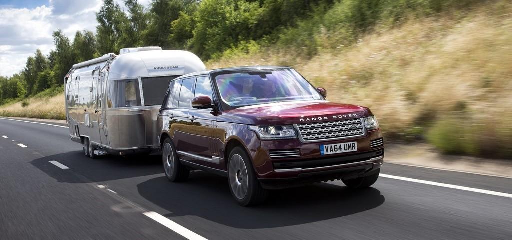Land Rover Range Rover AirStream
