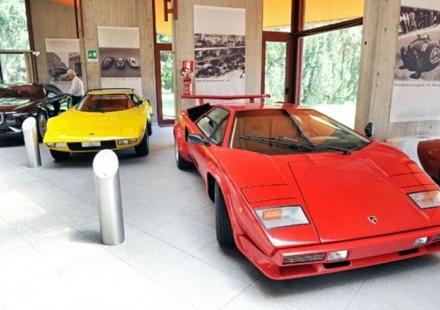 Museo Bertone ASI 2