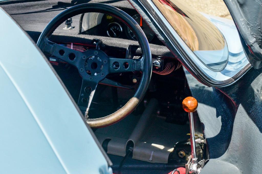 Porsche 917K 1971 Volante