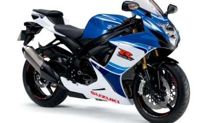 Suzuki GSX-R 30th Anniversary Limited Edition