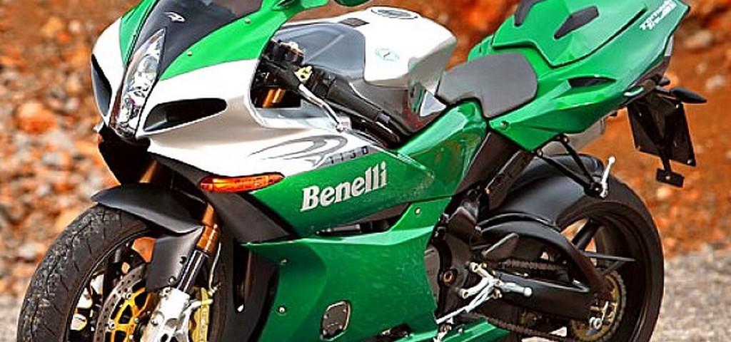 Benelli Tornado Tre