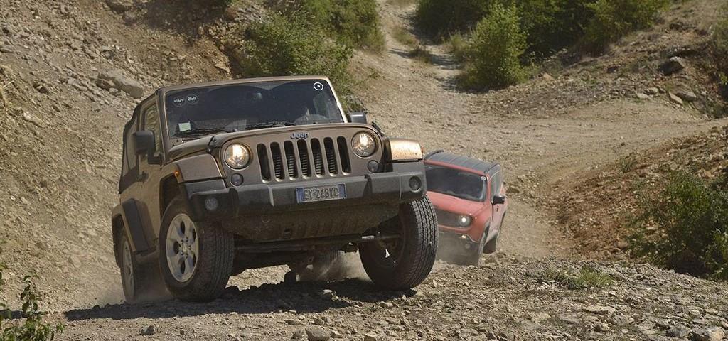 Jeep 4x4 Fest Carrara
