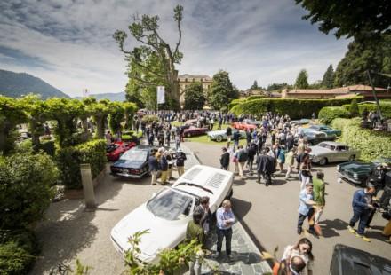 Concorso Eleganza Villa Este 2016