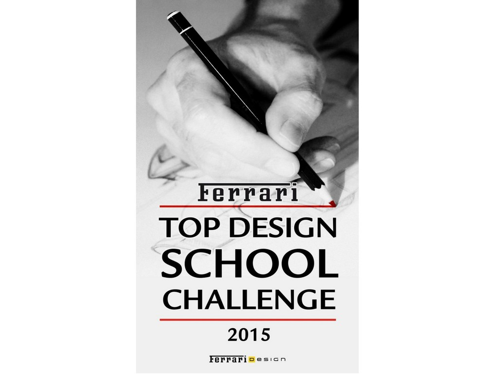 Ferrati Top Design School Challenge