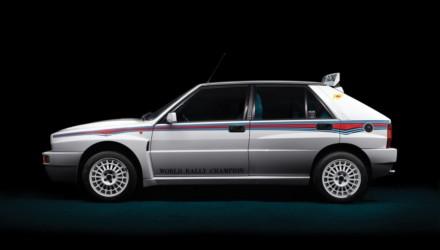 Lancia Delta HF Integrale Martini 6
