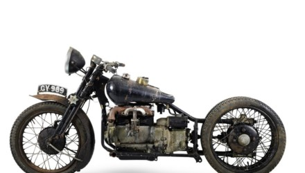 Brough Superior Motorcycles Bonhams 3