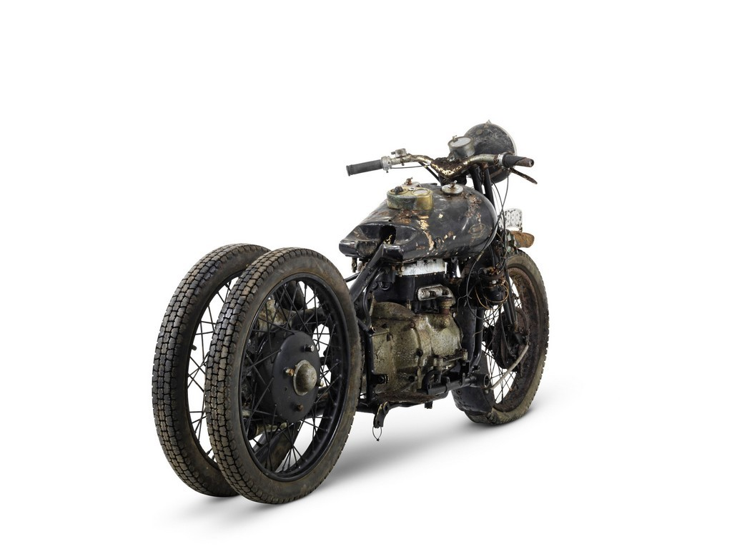 Brough Superior Motorcycles Bonhams 6