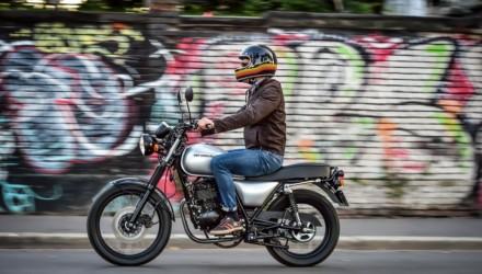 Verve Moto