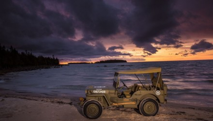 Willys-Overland MB 1941-45