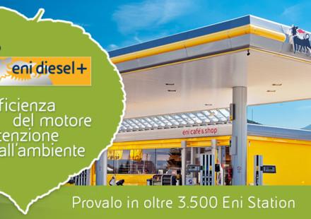 Eni Diesel +