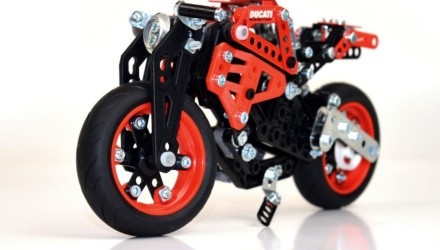 Ducati Meccano Monster 1200
