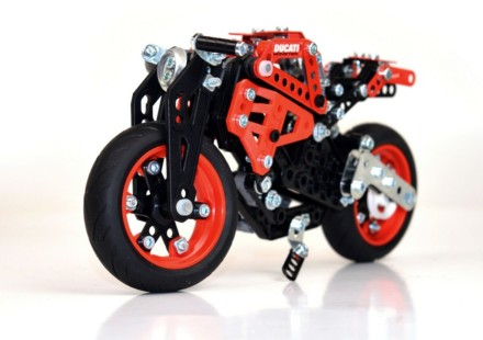 Ducati Meccano Monster 1200