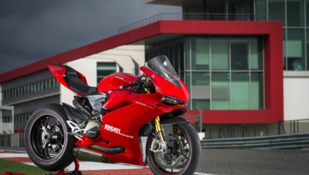 Ducati Panigale Performance