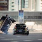 Ken Block Gymkhana 8 - Ford Fiesta