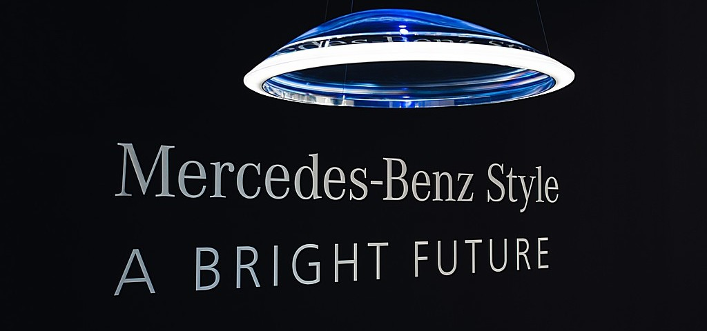 Mercedes Artemide Ameluna A Bright Future