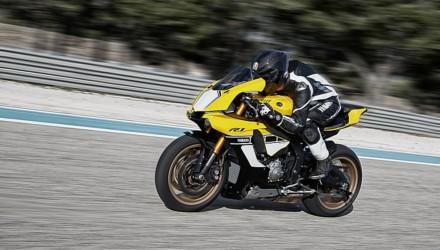 Yamaha YZF-R1 Corsa