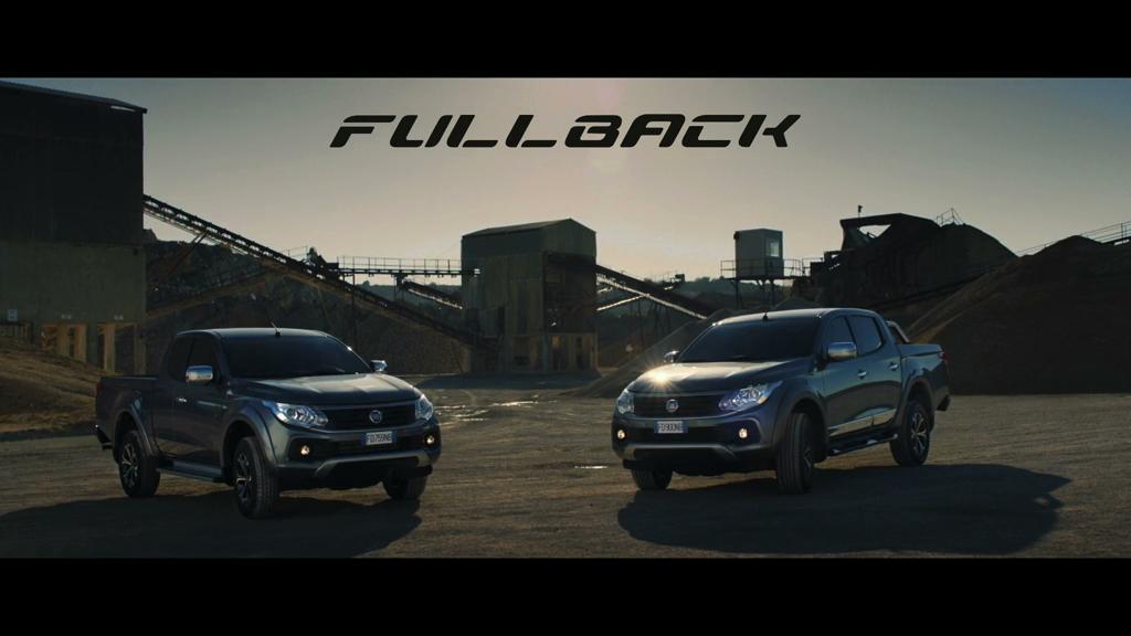 Fiat Professional Fullback Spot 2
