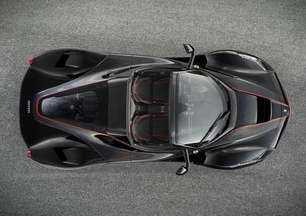 Ferrari LaFerrari Scoperta Alta