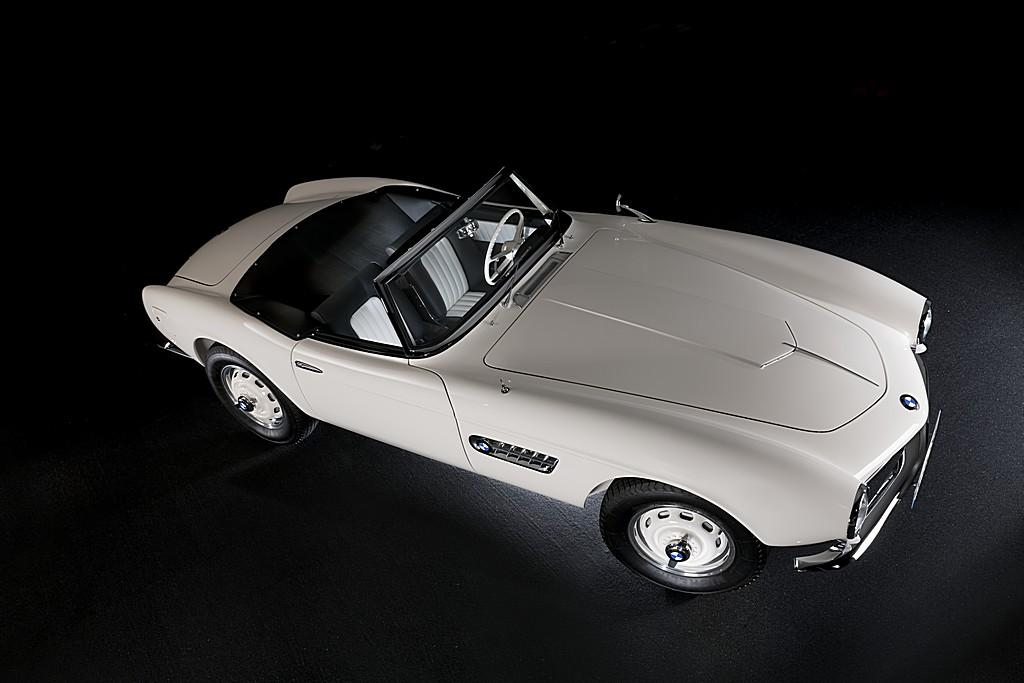 BMW 507 Elvis 30
