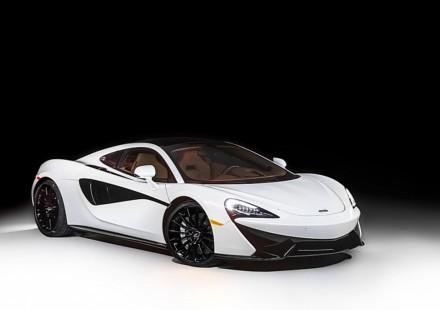 McLaren 570 by MSO