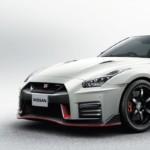Nissan GT-R Nismo MY17