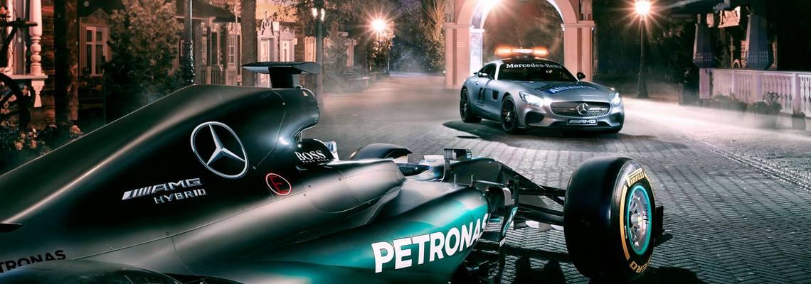 Mercedes benz vivi il gran premio di monza cavalli vapore for Mercedes benz marion il