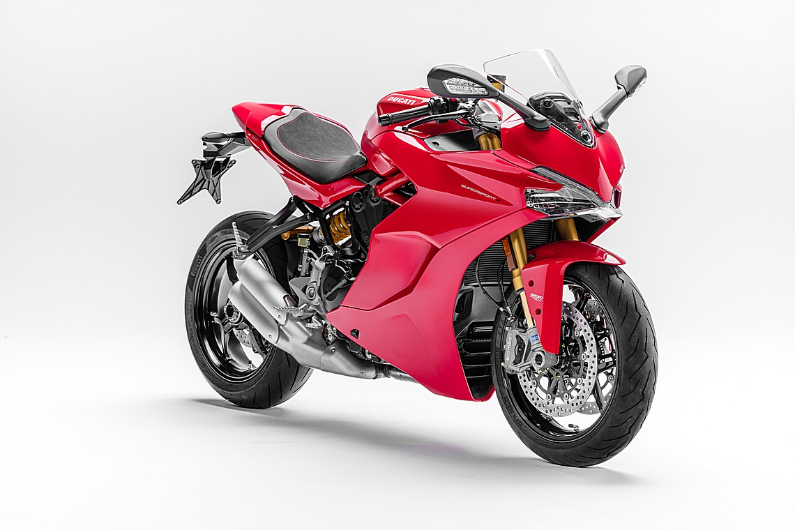 Ducati 939 SuperSport 6