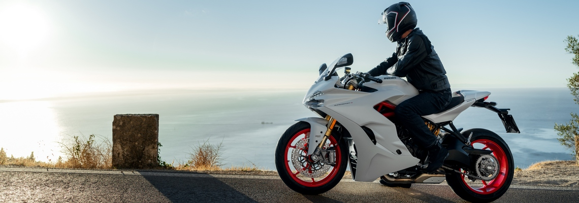 Ducati 939 SuperSport