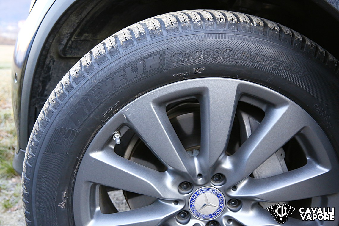 MICHELIN CrossClimate SUV 2