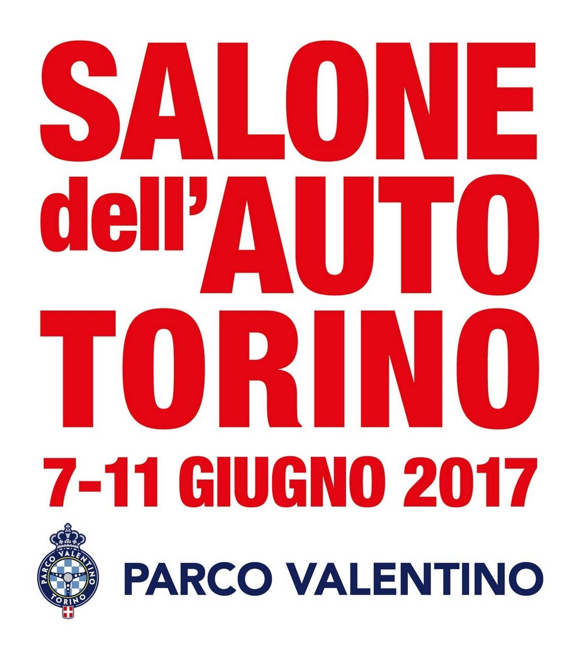 Salone dell'Auto di Torino Locandina
