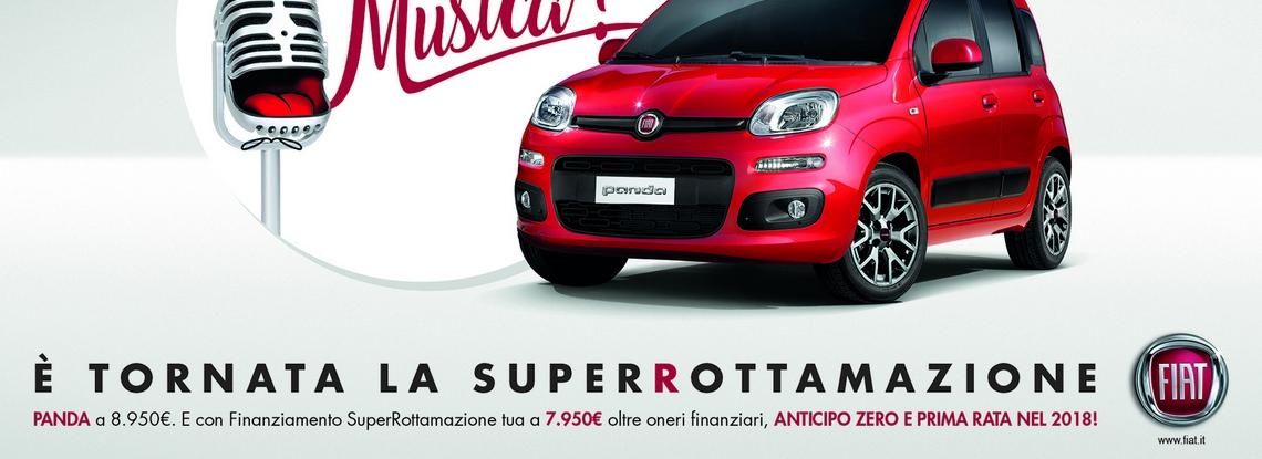 SuperRottamazione Fiat